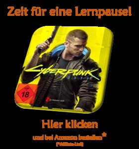 Cyberpunk 2077 Amazon-Link (Affiliate)